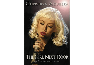 Christina Aguilera - Girl Next Door (DVD)