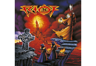 Riot - Sons Of Society-REISSUE - (CD)