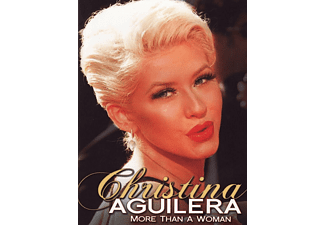 Christina Aguilera - More Than a Woman (DVD)