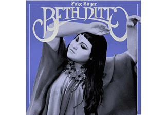 Beth Ditto - Fake Sugar (Vinyl LP (nagylemez))