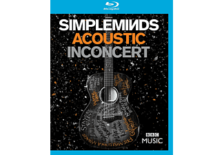 Simple Minds - Acoustic In Concert (Blu-ray)