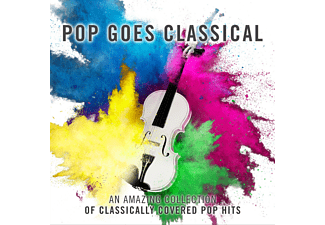 Royal Liverpool Philharmonic Orchestra - Pop Goes Classical (CD)