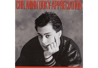Christian Minh Doky - Appreciation - (CD)