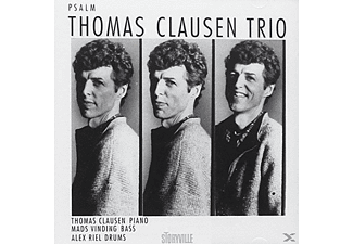 Thomas Clausen Trio - Psalm - (CD)