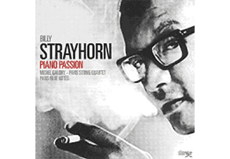 Billy Strayhorn - Piano Passion - (CD)