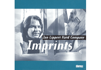 Jan Lippert, Michael Brecker - Imprints - (CD)