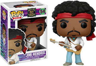 POP! Rocks: Jimi Hendrix (Woodstock)
