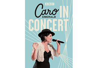 Caro Emerald - In Concert (Blu-ray)