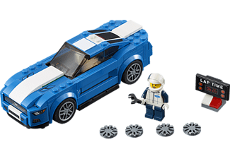 LEGO Ford Mustang GT (75871)