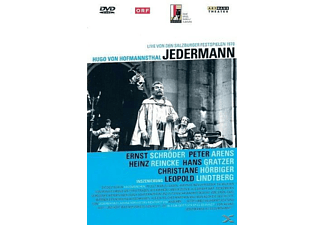 Jedermann - (DVD)