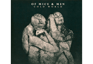 Of Mice & Men - Cold World - (CD)