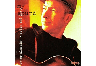 Peter Almqvist - My Sound - (CD)
