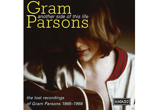 Gram Parsons - Another Side Of This Life - (CD)