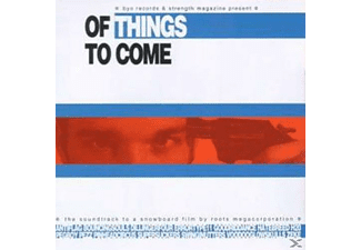 VARIOUS - Of Things To Come - (CD)