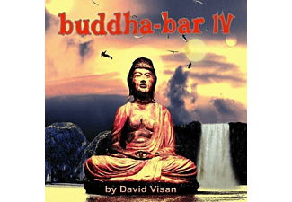 VARIOUS - Buddha-Bar Vol.4 - (CD)