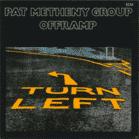 Pat Metheny Offramp Jazz/Blues LP (analog) jetztbilligerkaufen