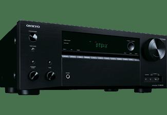 Onkyo TX-NR676 Black