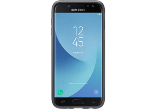SAMSUNG Jelly Cover J5 2017 Black
