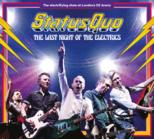 Status Quo - The Last Night Of Electrics (Exklusive Edition) (CD + DVD) jetztbilligerkaufen