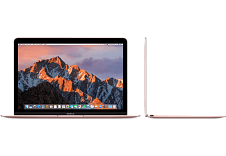 "APPLE Macbook 12"" MNYN2KS/A - Rosa"
