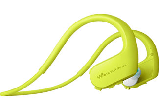 SONY NWWS623L.CEW 4 GB Walkman Sarı