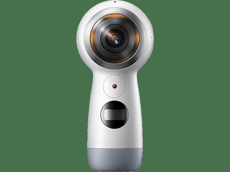 SAMSUNG Gear 360 (2017) hobby   φωτογραφία action cameras 360  action cameras