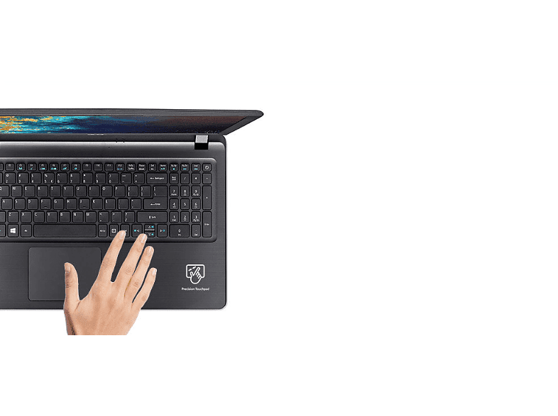 "Acer Aspire ES1-533 notebook  NX.GFTEU.016 (15,6"" Full HD/Celeron/4GB/1TB HDD/Windows 10)"