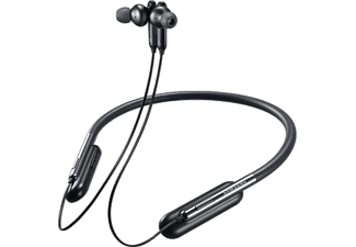 SAMSUNG Flex Black Bluetooth Stereo Headset με Neckband