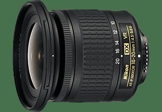 Nikon AF-P 10-20mm f-4.5-5.6G VR objectief