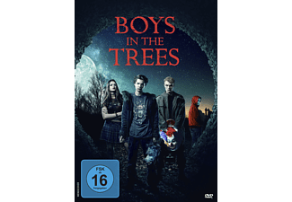 Boys in the trees - (DVD)