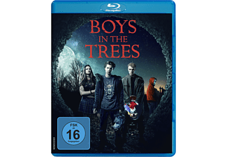 Boys in the trees - (Blu-ray)