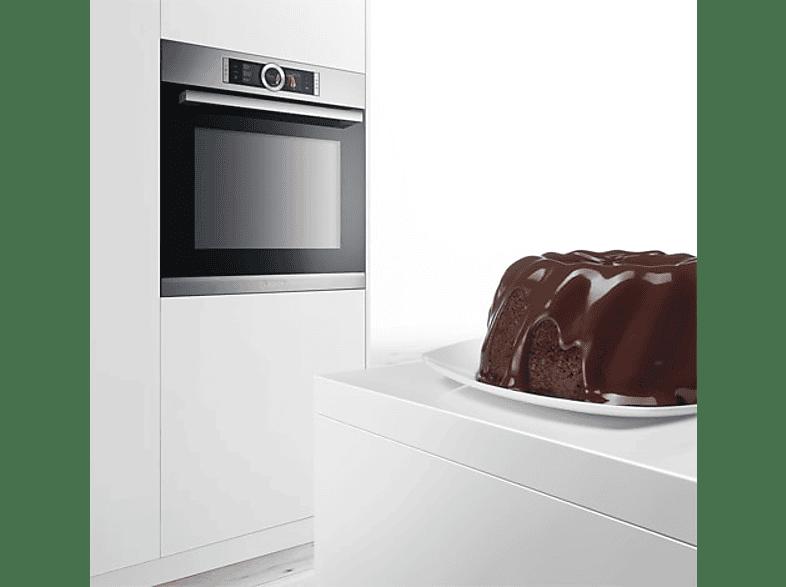 BOSCH HBN 231 E 4 beépíthető sütő - MediaMarkt