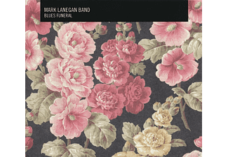 Mark Band Lanegan - Blues Funeral [CD]