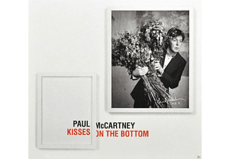 Paul McCartney - KISSES ON THE BOTTOM [CD]