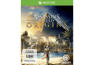 Assassins Creed - Origins - Xbox One