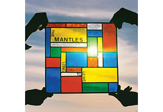 Mantles - Long Enough To Leave (LP) - (Vinyl)