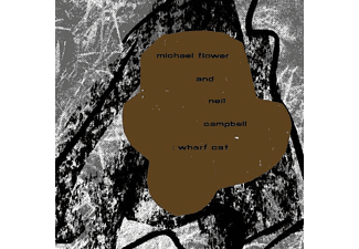 "Michael Flower, Neil Campbell - Wharf Cat (CD+7""+Book) - (CD + Buch)"