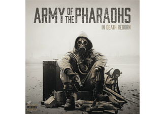 The Army Of The Pharaos - In Death Reborn (LP) - (Vinyl)