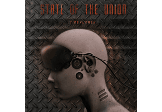 State Of The Union - Timerunner - (CD)