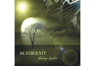 Blind Exit - Fading Lights - (CD)