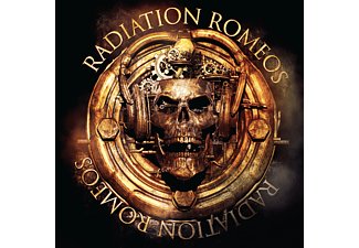Radiation Romeos - Radiation Romeos (CD)