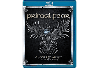 Primal Fear - Angels Of Mercy - Live In Germany (Blu-ray)