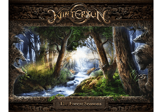 Wintersun - The Forest Seasons (Digipak) (CD)