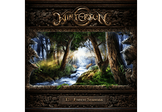 Wintersun - The Forest Seasons (Díszdobozos kiadvány (Box set))