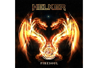 Helker - Firesoul (Digipak) (CD)