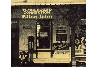 Elton John - Tumbleweed Connection (Vinyl LP (nagylemez))