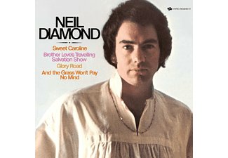 Neil Diamond - Brother Love's Travelling Salvation Show / Sweet Caroline (Vinyl LP (nagylemez))