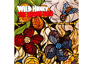 The Beach Boys - Wild Honey (Vinyl LP (nagylemez))