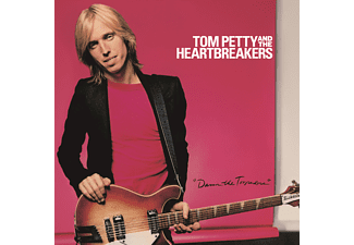 Tom Petty - Damn The Torpedoes (Vinyl LP (nagylemez))