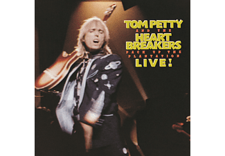 Tom Petty & The Heartbreakers - Pack Up The Plantation Live! (Vinyl LP (nagylemez))